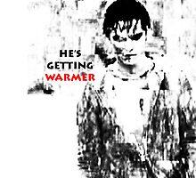 Warm Bodies iPhone Case  by megantaylor283