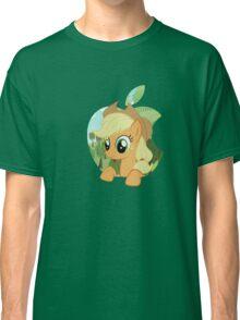 Applejack apple Classic T-Shirt