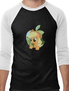 Applejack apple Men's Baseball ¾ T-Shirt