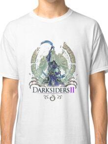Darksiders 2 - Skyward Sword Tribute Classic T-Shirt