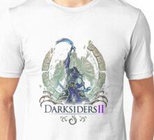 Darksiders 2 - Skyward Sword Tribute Unisex T-Shirt