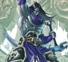 Darksiders 2 - Skyward Sword Tribute Sticker