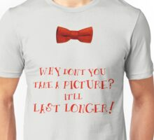 Take a Picture! Unisex T-Shirt