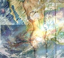 Earth Warrior by creamech