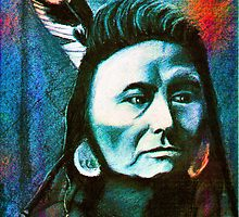 Chief Joseph by Tania Williams