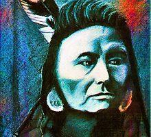 Chief Joseph by Tania Williams