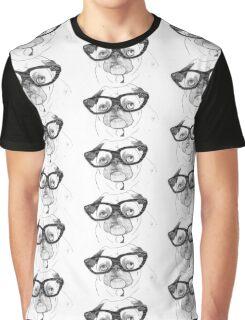 Hot Stuff Graphic T-Shirt