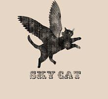 Sky Cat Unisex T-Shirt