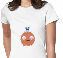 Choose Your Friends by Aglaia Mortcheva T-Shirt