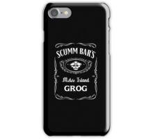 Scumm Bar's GROG iPhone Case/Skin