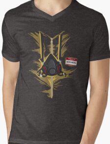 Say my name...Heisenberg. Mens V-Neck T-Shirt