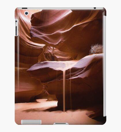 Time Keeper iPad Case/Skin