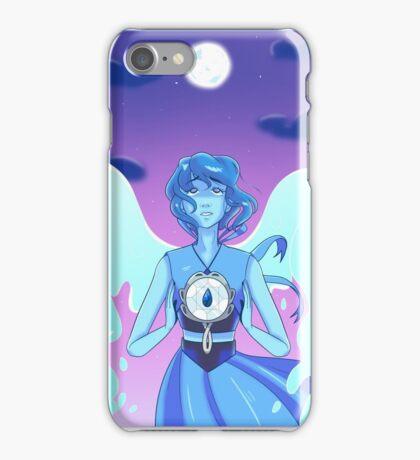 Mirror Gem iPhone Case/Skin