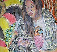 Serpent Dreams by Jennifer Ingram