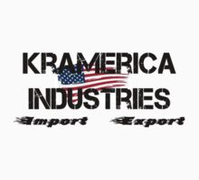 Kramerica Industries - Seinfeld Import / Export by sturgils
