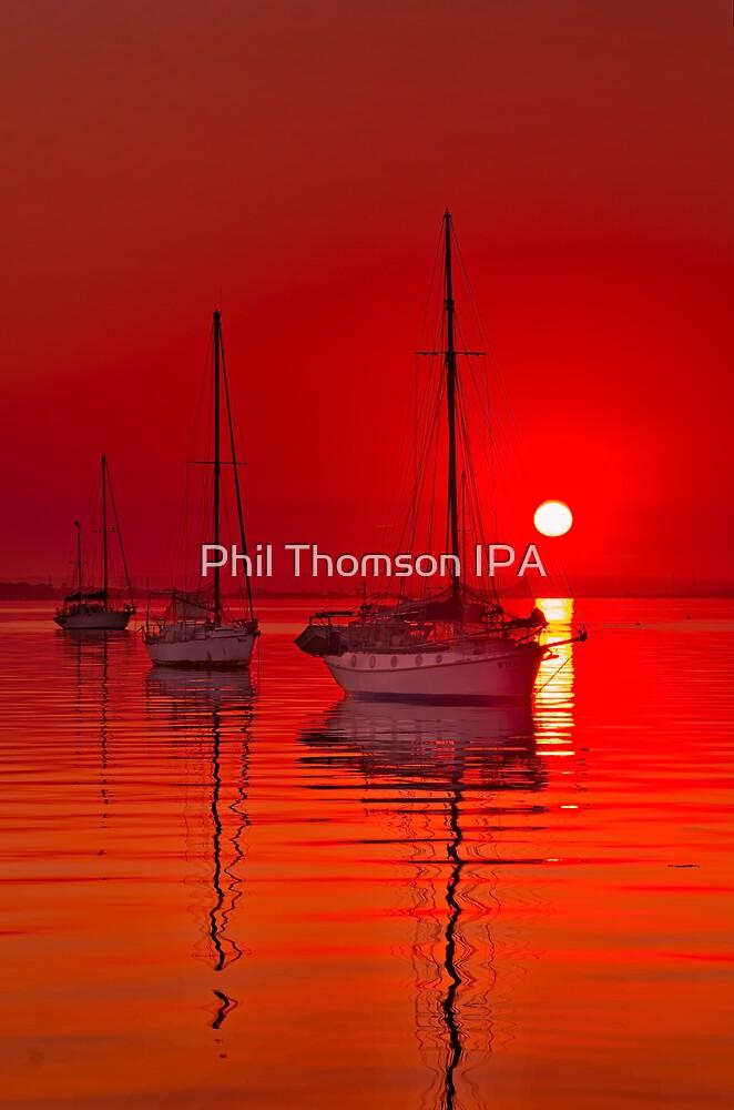 """Corio Morning Calm"" by Phil Thomson IPA"