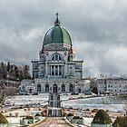 Saint Joseph's Oratory II by PhotosByHealy