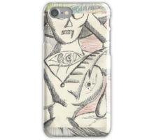 blood & lemon iPhone Case/Skin