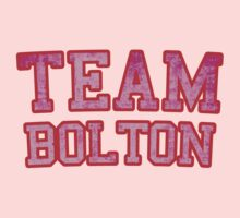 Team Bolton by moviebrands