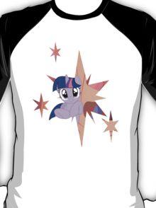 Twilight Sparkle Stars T-Shirt