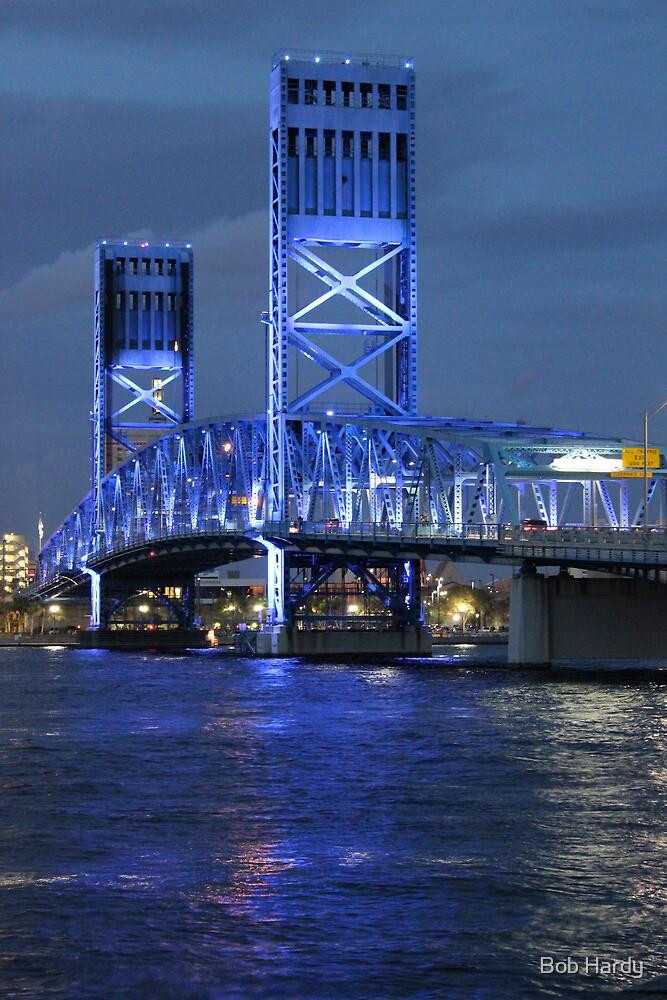 Main Street Bridge by Bob Hardy