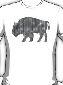Weathered Buffalo T-Shirt
