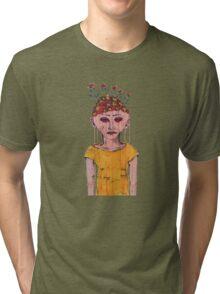 BRAINACHE Tri-blend T-Shirt