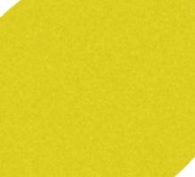 MJN Varsity- Travelling Lemon Sticker