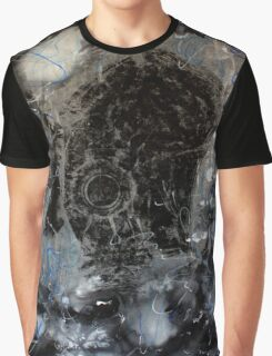 Gas mask  Graphic T-Shirt