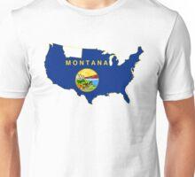 Montana Unisex T-Shirt