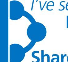 SharePoint Future Sticker