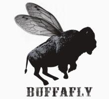 BuffaFly Buffalo Fly Kids Clothes
