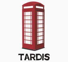 Tardis by ck123
