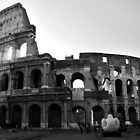 The Colosseum 01 by AlisonOneL