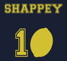 Arthur Shappey- Travelling Lemon Jersey by gloriouspurpose