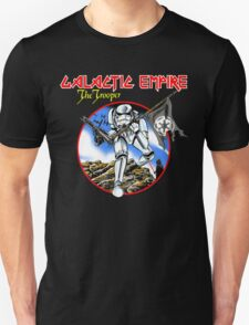 Empire Galactic Darklord T-Shirt