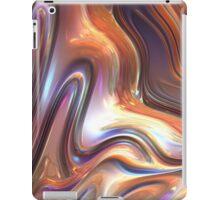18F Fractal iPad Case/Skin