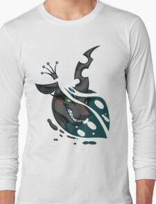 Queen Chrysalis Long Sleeve T-Shirt
