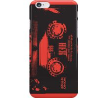 Music Feeds the Soul iPhone Case/Skin