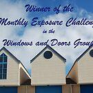Banner Windows & Doors by Eve Parry
