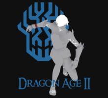 Dragon Age II: Fenris T-Shirt