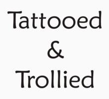 Tatooed & Trollied by Jess Meacham