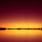 Autumn Reflections ... by Erin Davis