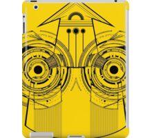 RObotic Sight iPad Case/Skin