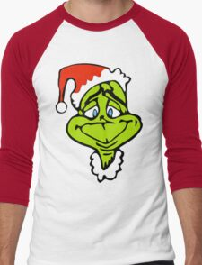 Santa The Grinch Christmas T-Shirt