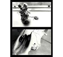 To Linger Photographic Print