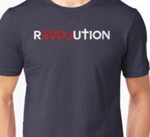 A Revolution Unisex T-Shirt