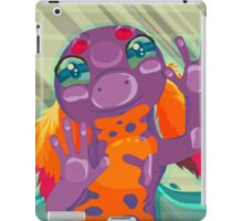 Take me home from the pet store iPad Case/Skin