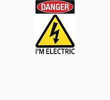 DANGER - I'm Electric Unisex T-Shirt