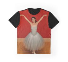 The Joy of Ballet Graphic T-Shirt